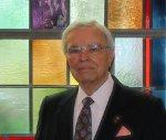Rev. Jack Hames
