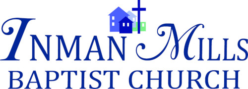 Inman Mills Baptist Church logo